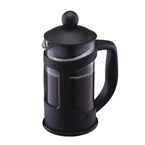 LLCOFFGA FranzöSische Press Kaffeemaschine, Kaffee Filter Mit
