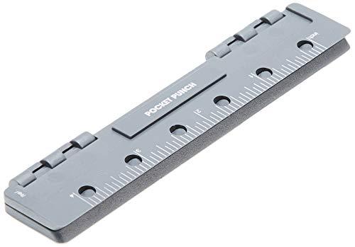 Filofax 210118 - Perforador de papel