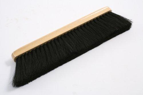 farine-balai-balayette-table-balai-avec-corps-en-bois-et-poils-naturels-noir