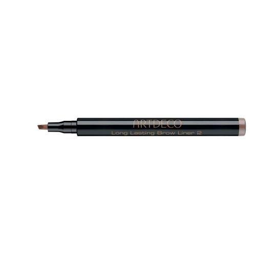 Artdeco Long Lasting Brow Liner 02, Malt, 2 ml