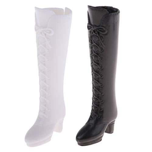 Bjd Schuhe Regen Stiefel Für 12 Zoll Blythe Licca Azone Für DOD Dollfie Kugelgelenk Puppe Bekleidungszubehör ()