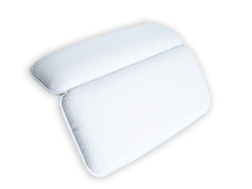 BRUMA #1 Cuscino Premium per Vasca da Bagno