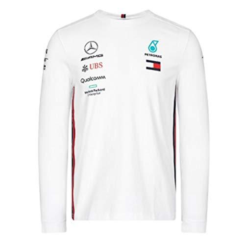 Mercedes-AMG Petronas Motorsport...