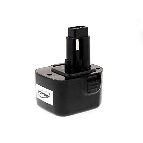 Batería para Würth Taladro angular WB12-A 1300mAh