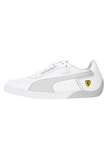 PUMA - 3.0 Lo SF Ferrari Blanc
