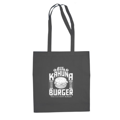 Big Kahuna Burger - Stofftasche / Beutel, Farbe: (King Burger Outfit)