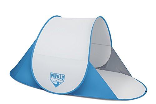Preisvergleich Produktbild Bestway Pop-Up Strandmuschel Secura Beach Tent 192x120x85 cm