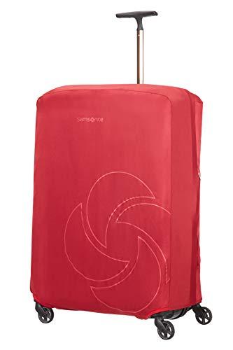 Samsonite Global Travel Accessories, Foldable Medium Custodia XL, 88 centimeters, Rosso (Red)
