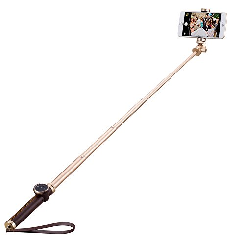 Selfie Pro Momax 90 cm- The Most Luxurious Selfie Stick