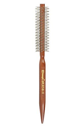 mini-nylon-hair-bristle-round-brush-11-inch-diameter