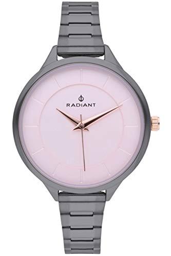 Radiant venus orologio Donna Analogico al Al quarzo con cinturino in Acciaio INOX RA511204