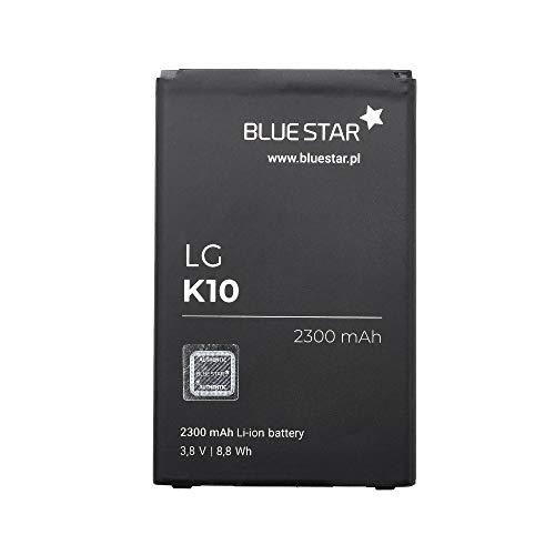 Blue Star Premium - Batería Li-Ion litio 2300 mAh
