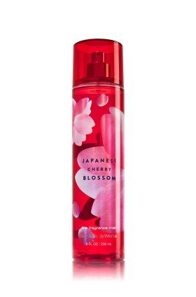 Bath and Body Works Japanese Cherry Blossom Body Mist 236ml -