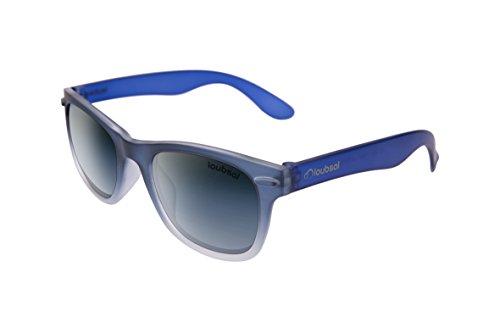 Loubsol leugnen Sonnenbrille Jungen, blau, 10-14Jahre