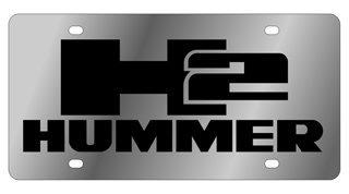hummer-h2-license-plate-by-eurosport-daytona