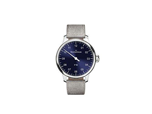 Meistersinger reloj hombre N01 AM3308