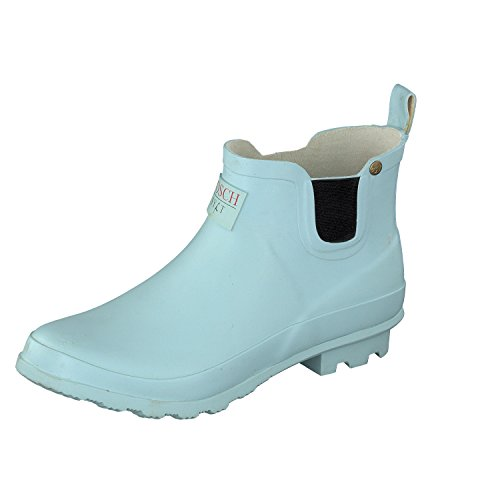 GOSCH SHOES - Chelsea Boot Donna verde menta