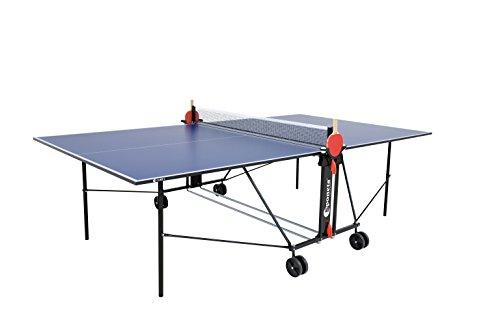 Sponeta Table de ping-pong 1–42i/1–43I pour intérieur