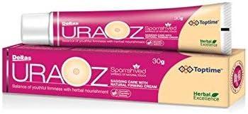 Toptime Deltas Uraoz Cream - 30 gms (Set of 2)