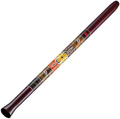 Meinl SDDG1-R - Didgeridoo (sintético ligero pintado 129,54 cm)