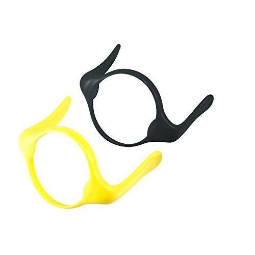 Difrax-Handgriffe-fr-die-S-Babyflasche-Wide-2st-Schwarz-und-gelb