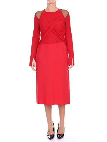 Versace A77900A22086 Kleidung Damen rot 44