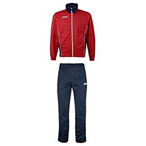 ASICS Herren Trainingsanzug Suit Victor