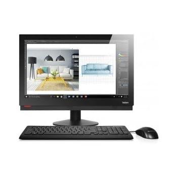 Lenovo ThinkCentre M910Z 3.6GHz i7-7700 7ª generación de procesadores Intel Core i7 23.8