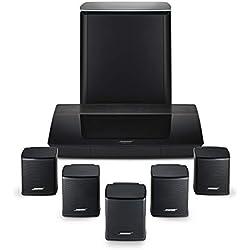 Bose Lifestyle 550 Système Home cinéma - Noir