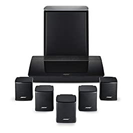 Bose Lifestyle 550 Sistema per l'Intrattenimento Domestico