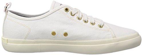 NAPAPIJRI FOOTWEAR  Erin, Sneakers basses femme Blanc - Weiß (off white N20)