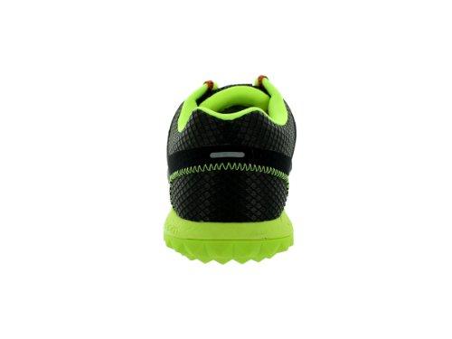 Zoom Wildhorse Sport Entraîneur Chaussures Dark Charcoal/Urban Orange/Vlt