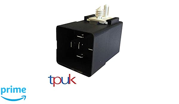 BRAND NEW INDICATOR SWITCH FLASHER RELAY FORD TRANSIT MK6 2000-2006 21W