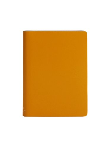 paperthinks-notizbuch-aus-recyceltem-leder-taschenformat-9-x-13-cm-256-seiten-gross-kariert-gelb-gol