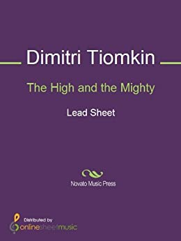 The High and the Mighty by [Tiomkin, Dimitri]