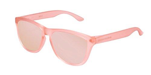 HAWKERS · ONE · Frozen Nude ·  Rose Gold · Gafas de sol para hombre y mujer