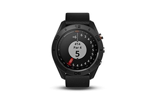 Zoom IMG-2 garmin approach s60 orologio da