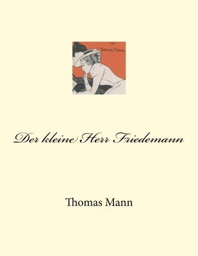 Der kleine Herr Friedemann PDF Download - LeonPravin