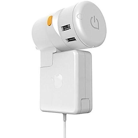 Twist Plus+ World Charging Station (4 puertos USB)