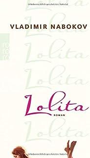 Lolita (Nabokov: Gesammelte Werke, Band 8)