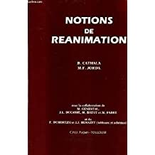 NOTIONS DE REANIMATION