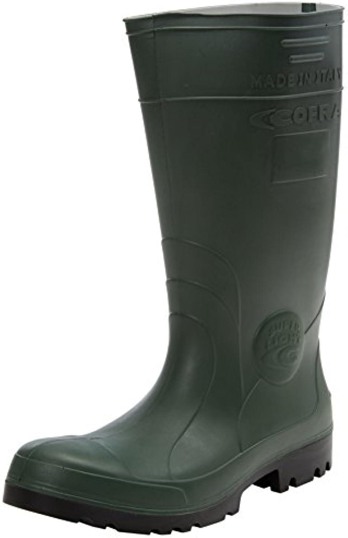 Cofra 00010 – 040.w40 taglia 40 S5 S5 S5 ci SRC scarpe antinfortunistiche Hunter – verde | Alta Qualità  | Uomo/Donna Scarpa  2930b6