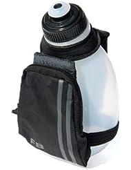 FuelBelt portabidã³ n Hand Fuel Belt Sprint 10oz Palm Holder Black