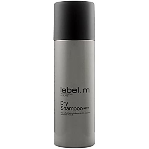 Label.M - Shampoo Complete Dry - Linea Complete - 200ml