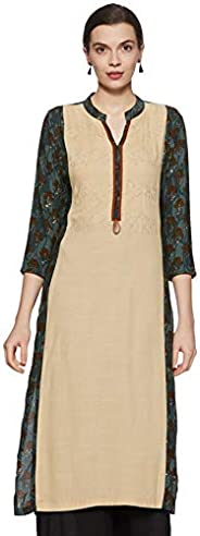 Soch Women's Regular Fit K