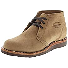 Chippewa Mens 1901G06 Suede Boots