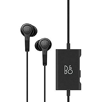 Bang & Olufsen Beoplay E4in-Ear Kopfhörer Schwarz