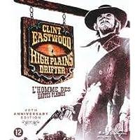 High Plains Drifter - 40th Anniversary Edition [ 1972 ] Uncensored