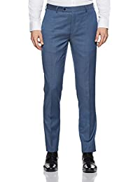 AD & AV Mens Formal Trouser BALENO_Grey AA