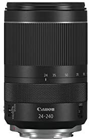 Canon RF 24-240mm F4-6.3 is USM lens for Canon R Series mirrorless Camera